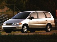 1996 Honda Odyssey Picture Gallery