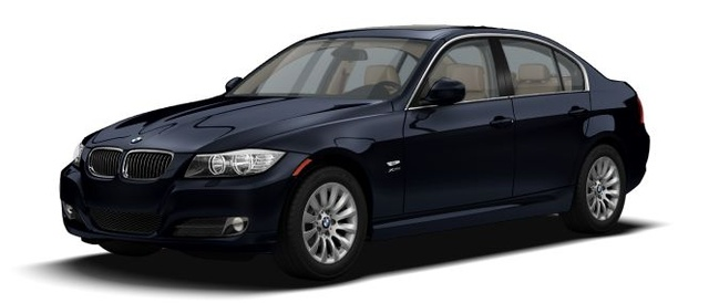 Picture of 2009 BMW 3 Series 328i xDrive Sedan AWD