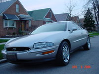 Picture of 1999 Buick Riviera Supercharged Coupe, exterior
