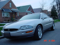 1999 Buick Riviera Supercharged Coupe, 1999 Buick Riviera 2 Dr Supercharged Coupe picture, exterior