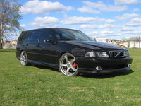 1999 Volvo V70 Picture Gallery