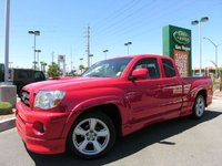 Picture of 2007 Toyota Tacoma X-Runner V6, exterior