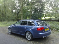 Picture of 2008 Audi A4 Avant 3.2 quattro AWD, exterior, gallery_worthy