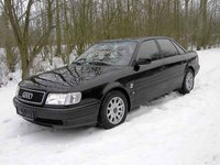 Picture of 1992 Audi 100 CS Quattro, exterior