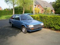 Picture of 1984 Mazda 323, exterior, gallery_worthy