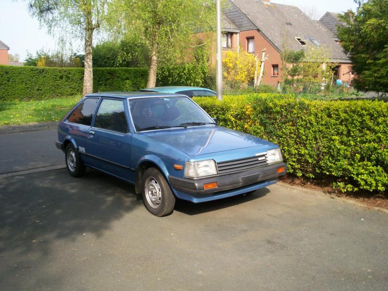 1984 Mazda 323 - Pictures - CarGurus