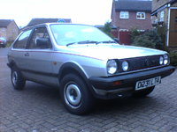 Picture of 1986 Volkswagen Polo, exterior