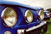 1970 Renault 8 Overview