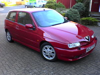 Picture of 1996 Alfa Romeo 145, exterior