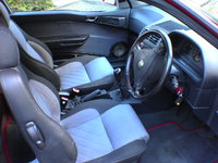 Picture of 1996 Alfa Romeo 145, interior