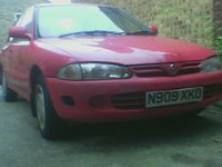 Picture of 1995 Proton Wira, exterior, gallery_worthy