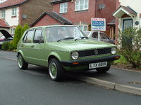 Picture of 1983 Volkswagen Golf
