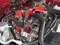 Picture of 1984 Chevrolet Blazer, engine, gallery_worthy