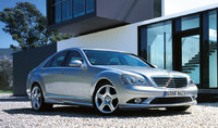 Picture of 2008 Mercedes-Benz S-Class S 63 AMG, exterior, gallery_worthy