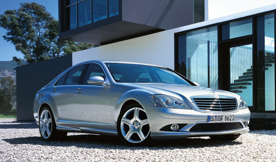 2008 mercedes benz s class exterior pictures cargurus for 2008 mercedes benz s65 amg