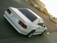 Picture of 1999 Mercedes-Benz SL-Class, exterior, gallery_worthy