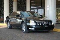 Picture of 2007 Cadillac DTS, exterior