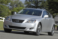 2006 Lexus IS 350 Base picture, exterior