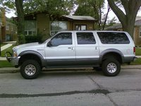 Picture of 2001 Ford Excursion, exterior, gallery_worthy