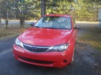 Picture of 2008 Subaru Impreza 2.5i, exterior, gallery_worthy