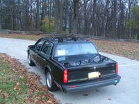 Picture of 1990 Oldsmobile Ninety-Eight 4 Dr Touring Sedan, exterior, gallery_worthy