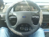 Picture of 1993 FIAT Tipo, interior, gallery_worthy