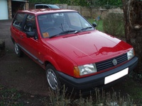 Picture of 1990 Volkswagen Polo, exterior
