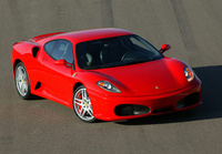 2005 Ferrari Superamerica Overview