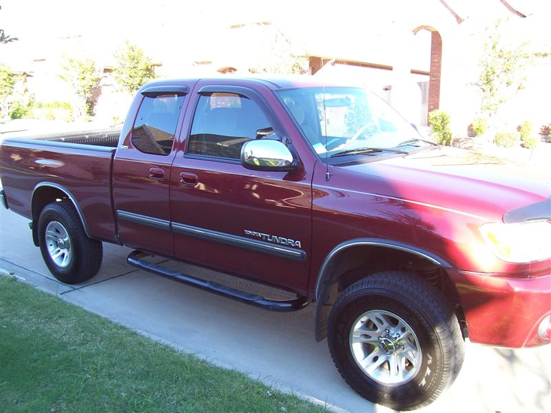 Superb Toyota Tundra Trd Package. 2000 Tundra SR5 Access Cab