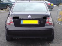 Picture of 2003 Volkswagen Bora, exterior, gallery_worthy