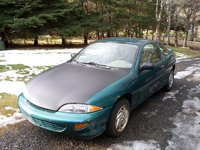 1999 Chevrolet Cavalier Picture Gallery