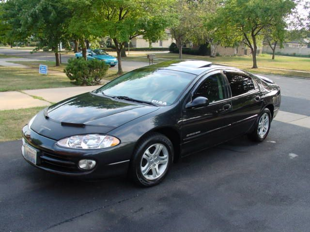 1999 Dodge Intrepid 4 Dr ES Sedan picture