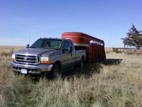 Picture of 2000 Ford F-250 Super Duty Lariat Extended Cab LB, exterior