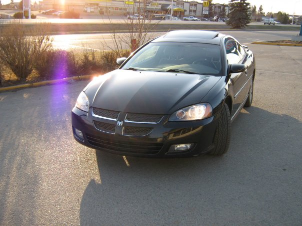 Dodge Stratus Rt Black. 2002 Dodge Stratus Rt Coupe