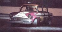 1960 Ford Anglia Picture Gallery