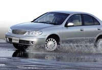 2006 Nissan Sunny Picture Gallery