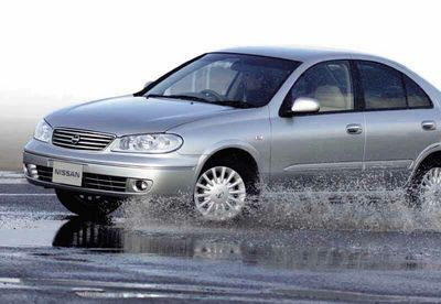 2006 Nissan Sunny picture
