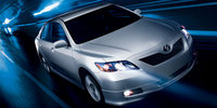 Picture of 2008 Toyota Camry, exterior, gallery_worthy