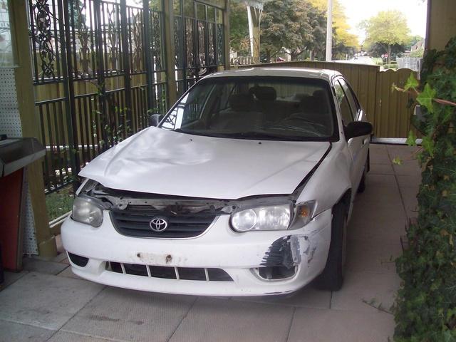 Toyota Corolla Overview CarGurus - 2001 corolla