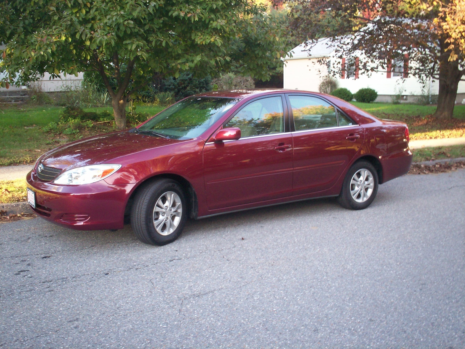 2004 toyota camry overview cargurus. Black Bedroom Furniture Sets. Home Design Ideas