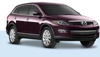 2009 Mazda CX-9 Picture Gallery