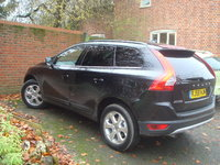 Picture of 2009 Volvo XC60, exterior
