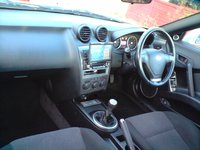 Picture of 2003 Hyundai Coupe, interior