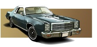 1977 Plymouth Fury picture, exterior