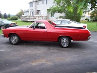 Picture of 1971 Chevrolet El Camino, exterior