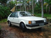 Picture of 1982 Mazda 323, exterior, gallery_worthy