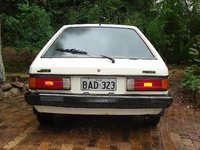 1982 Mazda 323 Overview