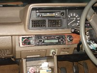 Picture of 1982 Mazda 323, interior, gallery_worthy