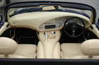 Picture of 2001 TVR Griffith, interior