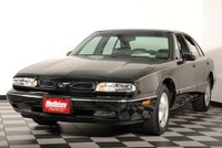 1999 Oldsmobile LSS Overview